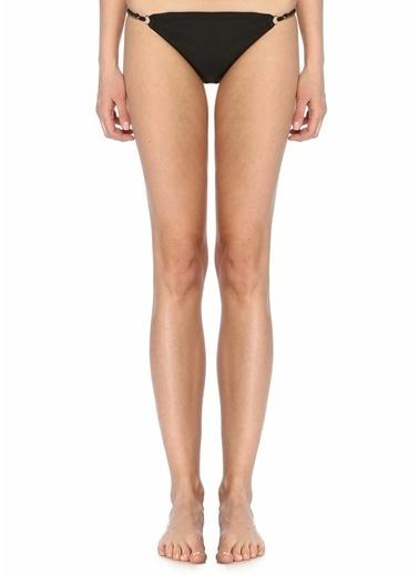 Jonathan Simkhai Bikini Alt Siyah